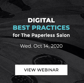 Digital Best Practices for The Paperless Salon