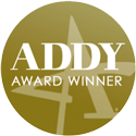 Addy Award Winning Design