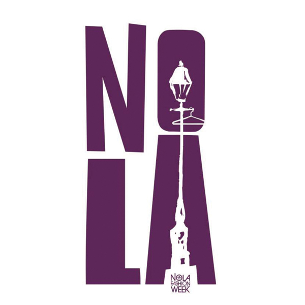 NOLA Fashion Week Spring/Summer Logo